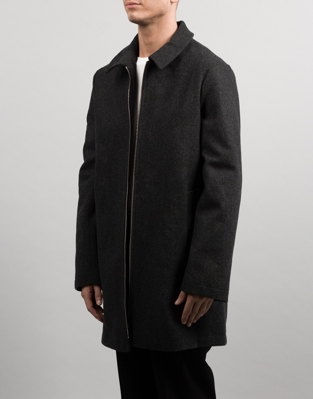 FoA. Boston Coat
