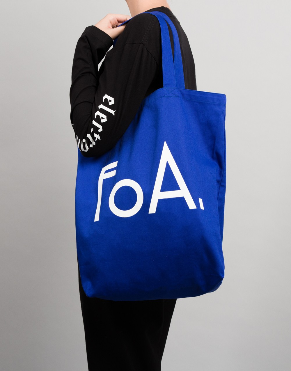 FoA. Logo Bag