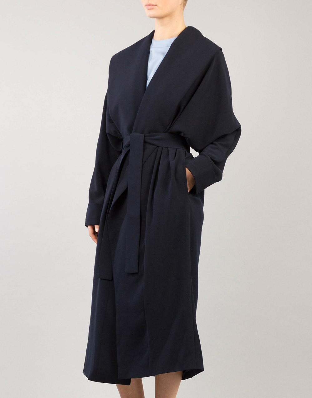 FoA. London Coat